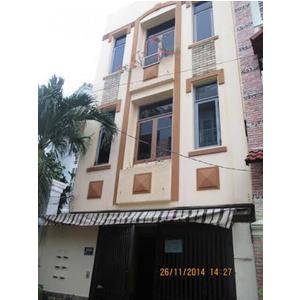 Bán nhà 68 đường số 4, phường Thảo Điền, quận 2