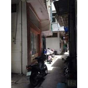 Bán Nhà 75/3 Lê Quang Sung Quận 6