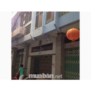 Bán nhà 88/1N, Nguyễn Khoái, P. 2, Q. 4