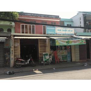 Bán nhà A47-49 Nguyễn Thần Hiến, P.18, Q.4