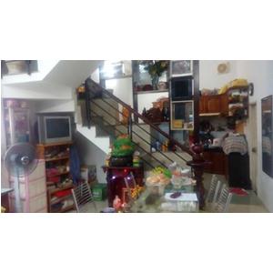 Bán nhà ĐC : 292/12 Tôn Thất Thuyết, P1, Quận 4, P HCM.