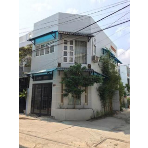Bán nhà đường Nguyễn Văn Giáp, phường Bình Trưng Đông, Quận 2.