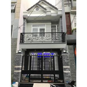Bán nhà đường số 79 , F.Tân Quy Đông , Q.7