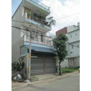 Bán Nhà Đường Số 8, KP 1, An Phú, Q.2