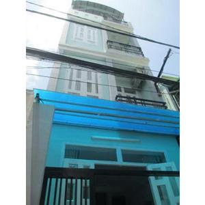 Bán Nhà Đường Tân Hóa, Hẻm 3m, vào 20m, Q.6