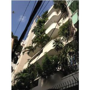 Bán nhà đường Trần Bình Trọng, quận 5