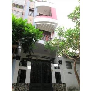 Bán Nhà Hẻm Xe Hơi Đường Nhất Chi Mai P13 Quận Tân Bình 4.2x14m