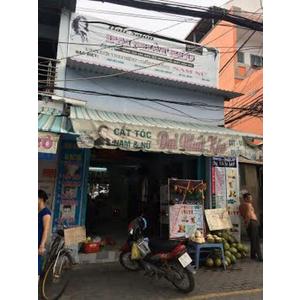Bán nhà Mặt Tiền 35 Tân Mỹ , Tân Phú , Quận 7