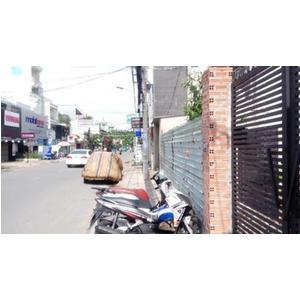 Bán nhà mặt tiền BB17 Trường Sơn, Phường15, Quận 10