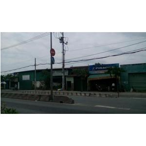 Bán nhà mặt tiền đường 1191, đường Nguyễn Thị Định, P. CÁT LÁI, QUẬN 2