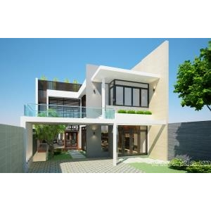 Bán Nhà Mặt Tiền Đường Cù Lao P.2 Quận Phú Nhuận TPHCM 110m2