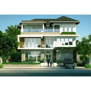 Bán Nhà Mặt Tiền Đường Thích Quảng Đức P.5 Quận Phú Nhuận 5.5x16.5m