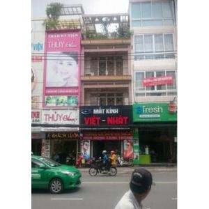 Bán nhà Mặt tiền đường Trần Quang Khải, Phường Tân Định Q1
