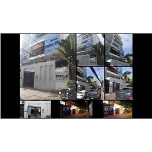 Bán nhà mặt tiền hẻm rộng 12m, 7A/79 Thành Thái,P.14, Quận 10.