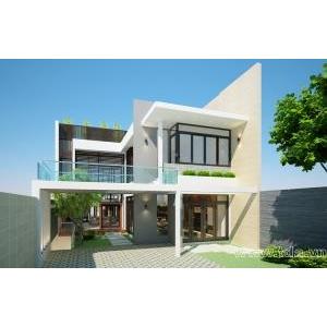 Bán Nhà MT QL13 P.HBC Quận Thủ Đức 4.2x33m 1tr,1L Gía Rẻ 3.5Tỷ