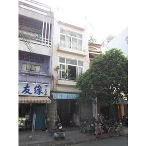 Bán nhà MT Trần Nguyên Hãn gầN Tùng Thiên Vương, quận 8