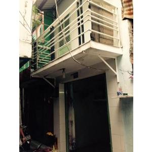 Bán nhà nhỏ số 995/56/15A đường Hồng Bàng , Quận 6 , TPHCM