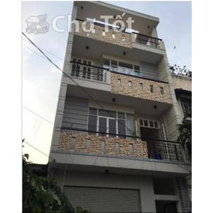 Bán nhà Số 2 Đường số 4, Khu phố 3, phường Bình Thuận, Quận 7