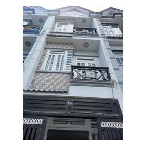 Bán nhà Tân Thới Hiệp, quận 12, giá 840 triệu/căn