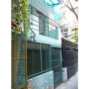 Bán nhà TK2/26 Võ Văn Kiệt, Cầu Kho, Q. 1