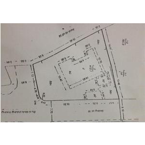 Bán nhà và đất 2 mặt tiền số 1F đường số 10, Cư Xá Đài Rada, Phú Lâm, phường 13, quận 6