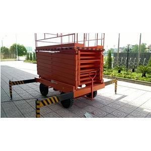 Bán nhanh Thang nâng người Ziczac SJY0.3-6,300Kg cao 6m
