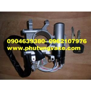 bán ổ khóa đề xe shaanxi F3000, XE SHACMAN F3000 XE CAMC 380 PS , XE CAMC 420 PS