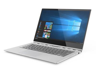 Lenovo Yoga 920 (Core i7-8550U | Ram 16GB | SSD 1TB | 13.3 inch UHD)
