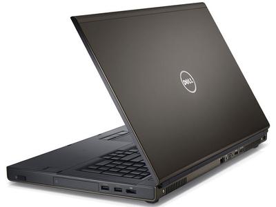 Dell Precision M6700 (Core i7-3740QM | Ram 8GB | HDD 500GB | 17.3 inch FHD | AMD FirePro M6000)