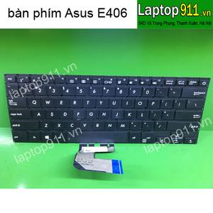 bàn phím asus E406 E406SA E406MA L406 E406M E406S