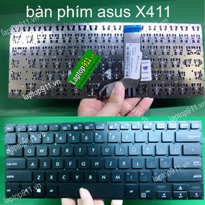bàn phím asus X411