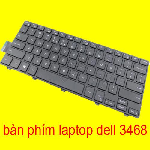 bàn phím laptop dell 3458