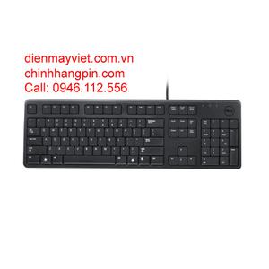 Bàn phím (keyboard) Dell KB212-B USB 104 chính hãng