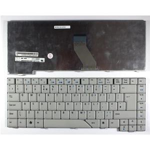 bàn phím laptop acer 4315 Trắng
