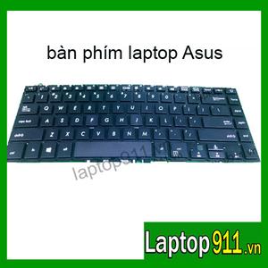 bàn phím laptop asus S410U