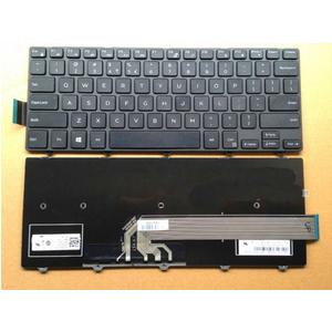 bàn phím laptop dell 3462 6PFTF11
