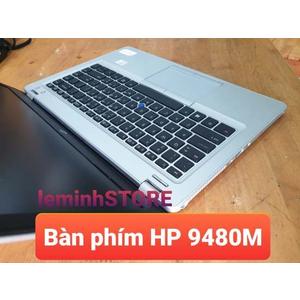 Bàn phím laptop HP Elitebook Folio 9480M giá rẻ tại Đà Nẵng