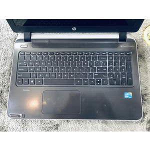 HP 15-P047TU    i3-4030U~19GHz    RAM 4G/ HDD 500G    15.6