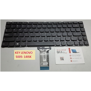 bàn phím laptop lenovo 500S-14ISK
