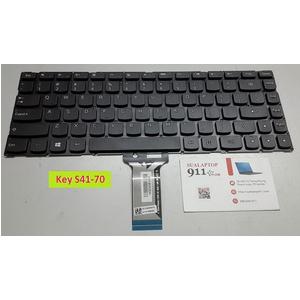 bàn phím laptop lenovo S41-70, S41-75