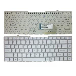 bàn phím laptop sony cw trắng