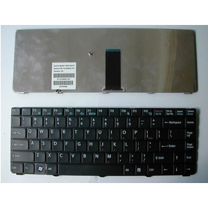 bàn phím laptop sony eg đen