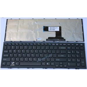 bàn phím laptop sony el đen