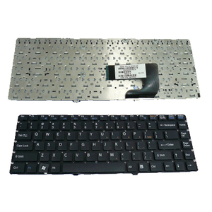 bàn phím laptop sony pcg - 7184l nw đen