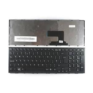 bàn phím laptop sony pcg71913l mầu đen