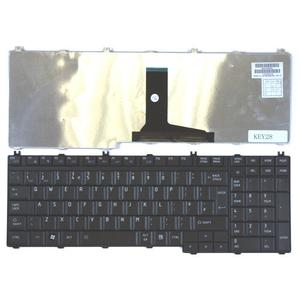 bàn phím laptop toshiba A500