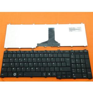 bàn phím laptop toshiba L670