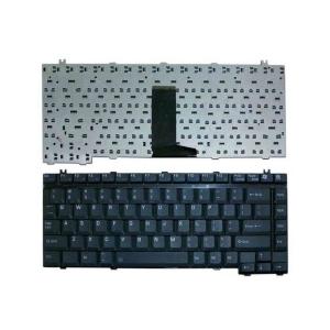 Bàn phím Laptop TOSHIBA Tecra A10 A60 A100 (Đen) - Hàng nhập khẩu