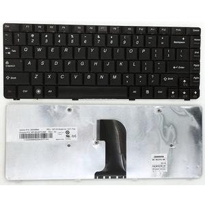 Bàn phím Lenovo G460 (Đen)