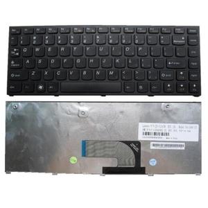 Bàn phím Lenovo G460 G465 G465A G460AL (Đen)